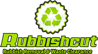 Rubbishcut Ltd Mobile Logo